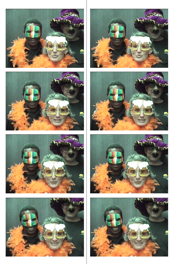 Photo Booth of Charlottesville - Farmington Country Club Event